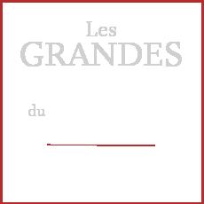 Logo - Grandes Conférences