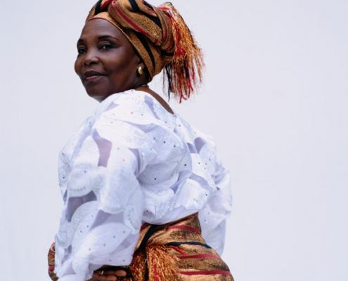 Femme - Afrique