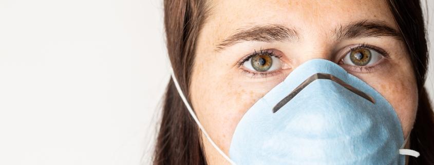 Infirmière - COVID-19