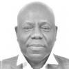 Komba Djeko Président national Ordre national des infirmiers - RDC